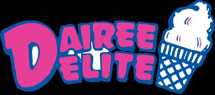 Dairee Delite Retina Logo
