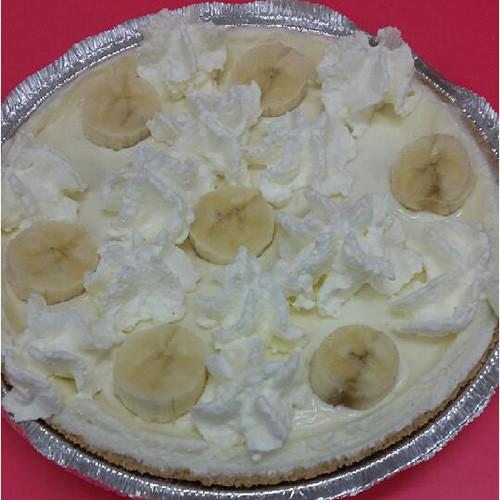Photo of a Dairee Delite Ice Cream pie